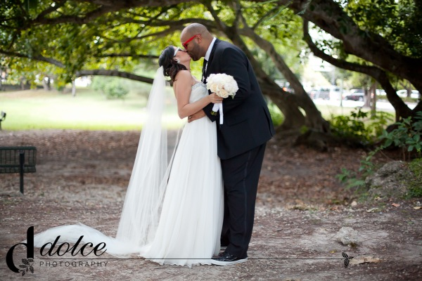 Fairchild-Miami-Wedding